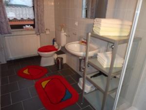ferienhof watzka ferienwohnungen bauernhof gunzenhausen. Black Bedroom Furniture Sets. Home Design Ideas